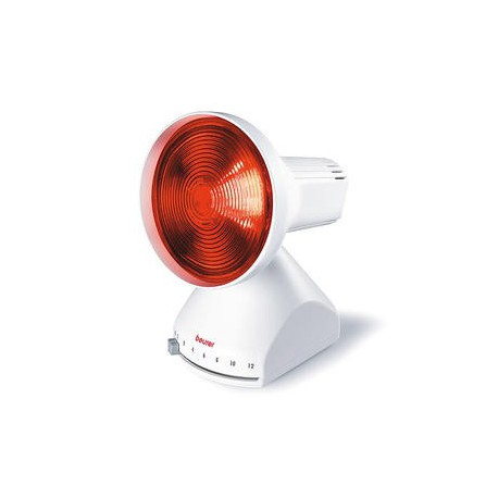 LAMPE A INFRA-ROUGE